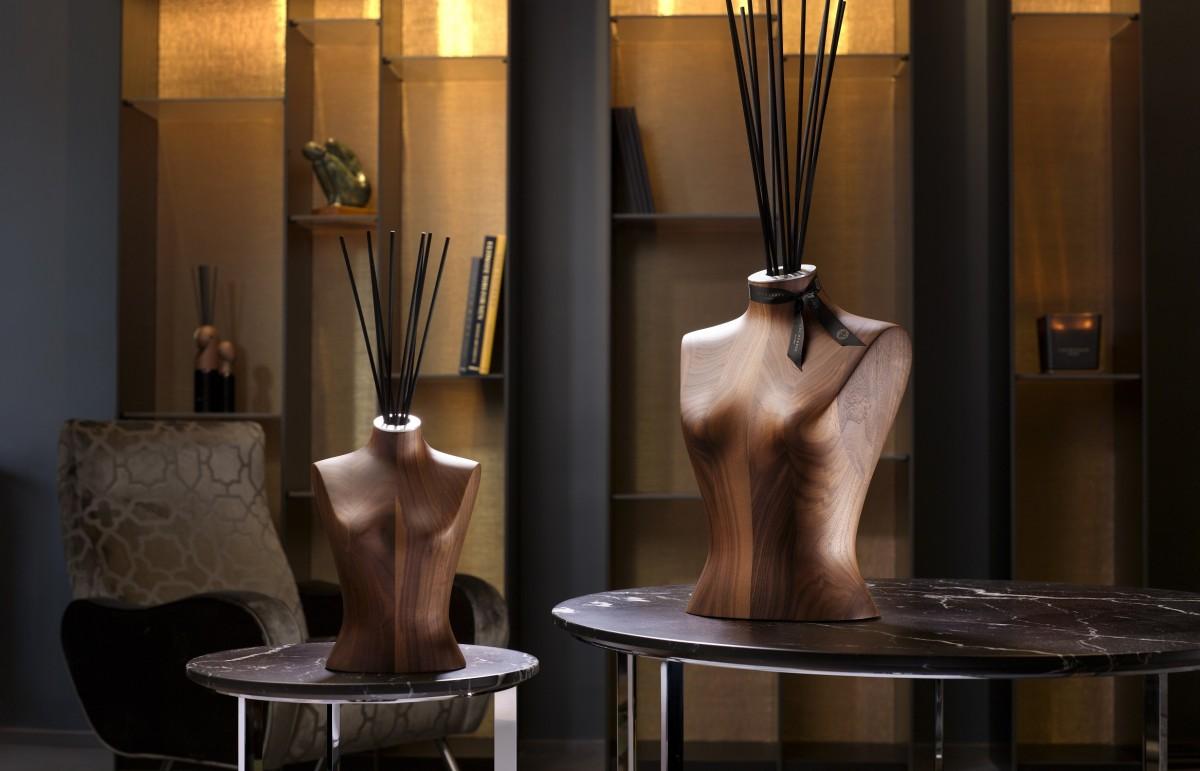 Mannequin by Locherber Milano